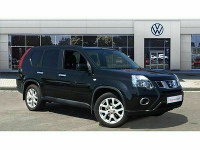 used Nissan X-Trail 2.0 dCi Tekna 5dr Auto