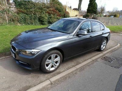 used BMW 316 3 Series 2.0 d Sport (s/s) 4dr