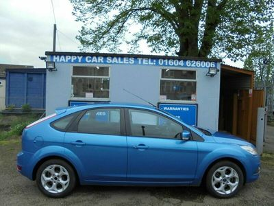 used Ford Focus SPORT TDCI