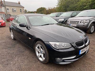 used BMW 325 3 Series i SE 2dr, 2012 ( )