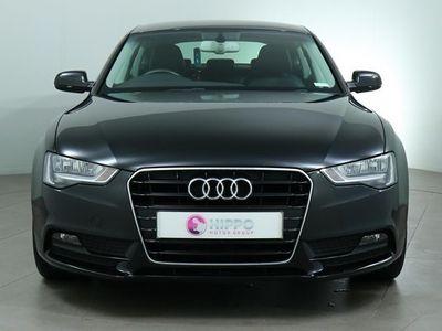 used Audi A5 Sportback 2.0 TDI (150bhp) SE Technik (5 Seat) 5d Multitronic