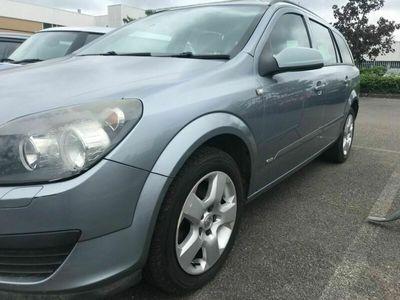 used Vauxhall Astra 1.8 i 16v Club 5dr