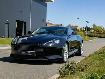 used Aston Martin Virage V12 Touchtronic 2-door