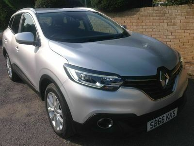 used Renault Kadjar DYNAMIQUE NAV DCI, 2016 ( )