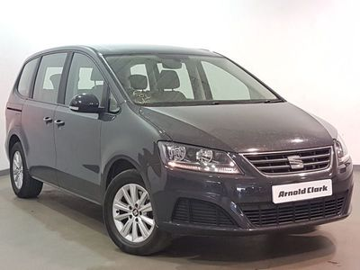 used Seat Alhambra 1.4 Tsi S 5Dr