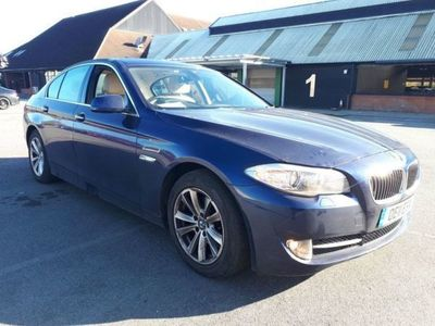 used BMW 523 5 Series 3.0 I SE 4d 202 BHP