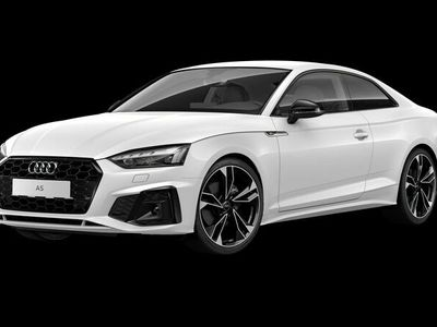 used Audi A5 35 TFSI Edition 1 2dr S Tronic