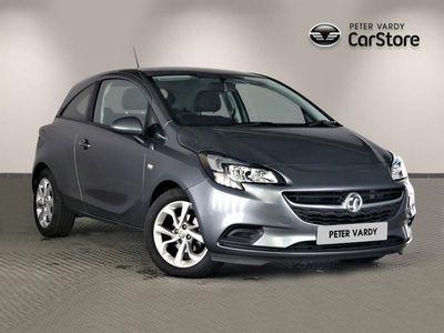 used Vauxhall Corsa 1.4 Sport 3dr [AC]