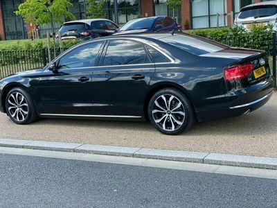 used Audi A8 3.0 TDI SE Tiptronic quattro 4dr