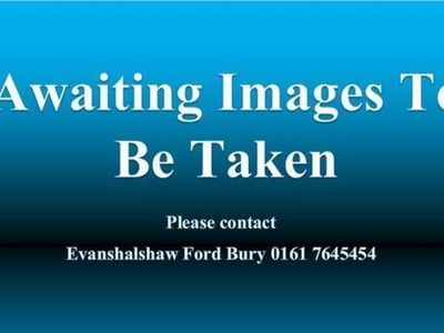 used Ford Focus 2.0T St 5Dr