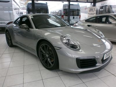 used Porsche 911 COUPE 2DR