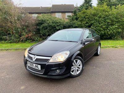 used Vauxhall Astra 1.6 i 16v SXi Sport Hatch 3dr