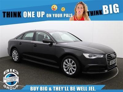 used Audi A6 TFSI SE EXECUTIVE for sale | Big Motoring World
