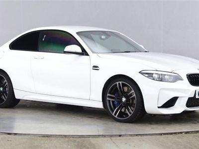 used BMW M2 3.0 DCT LCI