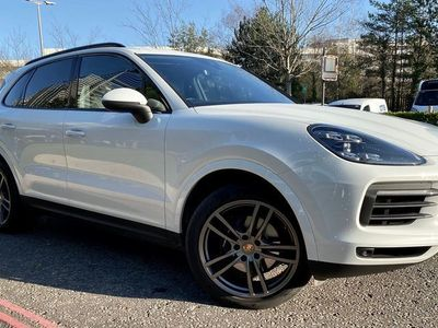used Porsche Cayenne 3.0T V6 Tiptronic 4WD (s/s) 5dr