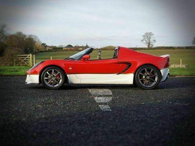 used Lotus Elise 1.8 111S 2dr