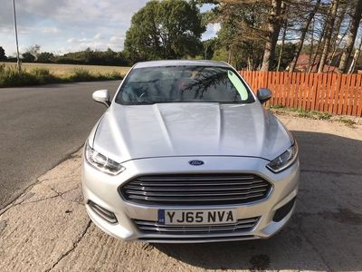 used Ford Mondeo 1.5 TDCi ECOnetic Style (s/s) 5dr