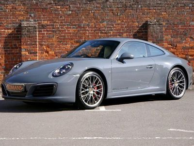 used Porsche 911 Carrera 4S 991 Gen. II PDK UNDER OFFER - SIMILAR REQUIRED