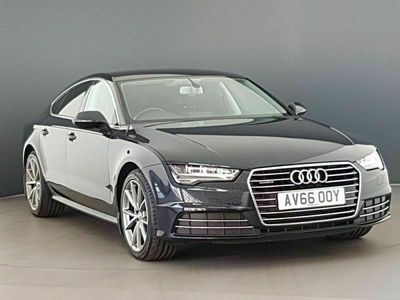used Audi A7 3.0 TDI Quattro 272 SE Executive 5dr S Tronic
