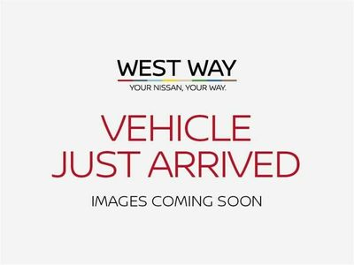 used Nissan Pulsar 1.2 DiG-T N-Connecta 5dr