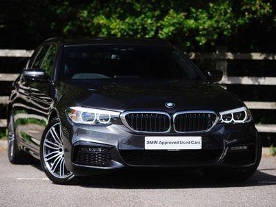 used BMW 530 5 Series d xDrive M Sport 5dr Auto