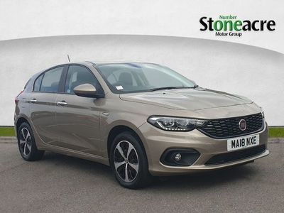 used Fiat Tipo 1.6 Multijet Elite 5Dr Ddct