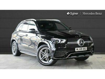 used Mercedes 300 GLED 4MATIC AMG LINE PREMIUM