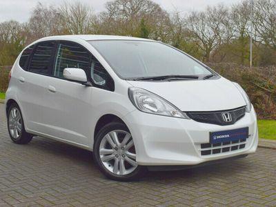 used Honda Jazz 1.4 i-VTEC ES Plus 5dr CVT
