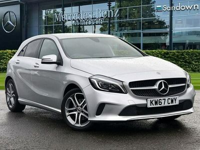 used Mercedes A180 SPORT EDITION
