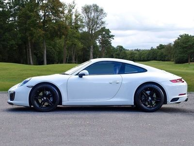 used Porsche 911 Carrera 991.2 FACELIFT COUPE PDK AUTO Coupe 2016