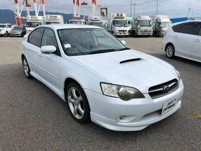 used Subaru Legacy B4 2.0 GT SALOON 4WD BL5, 2006 ( )