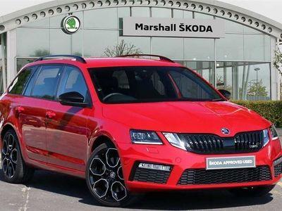 used Skoda Kodiaq 2.0 Tsi 190 Sport Line 4X4 5Dr Dsg [7 Seat]