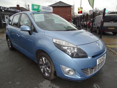 used Renault Grand Scénic 1.5 dCi 110 Expression 5dr EDC