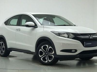 used Honda HR-V 1.5 i-VTEC SE CVT (s/s) 5dr