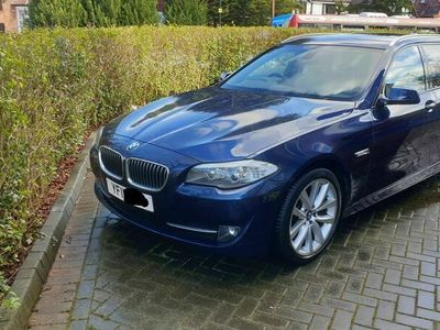 used BMW 535 5 Series 3.0 d SE Touring 5dr