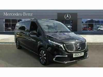 used Mercedes 300 Eqv EQV150 kW Sport Premium 90 kWh 5dr Auto