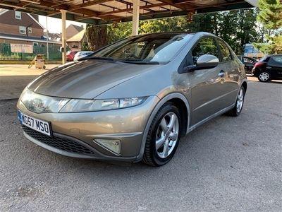 used Honda Civic Hatchback 1.8 i-VTEC ES 5d