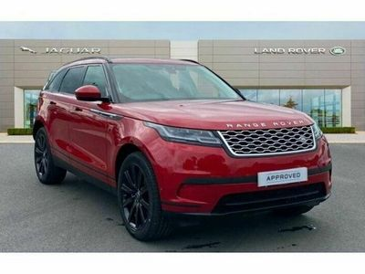 used Land Rover Range Rover Velar 2.0 D240 SE Auto 4WD (s/s) 5dr