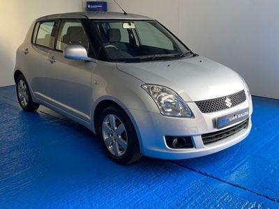 used Suzuki Swift 1.5 GLX 5d 100 BHP 5-Door