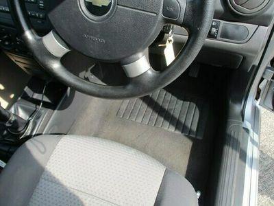 used Chevrolet Aveo Hatchback 1.2 S 3d