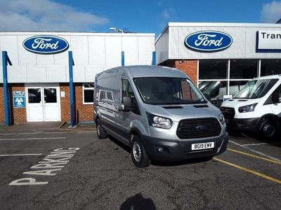 used Ford Transit 2.0 Tdci 130Ps H2 Van