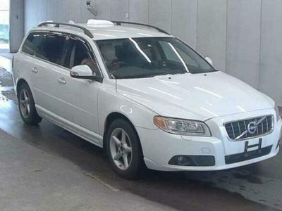 used Volvo V70 2.5FT [231] SE Lux Premium 5dr Geartronic