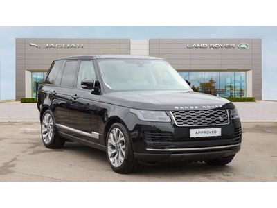 used Land Rover Range Rover 3.0 SDV6 Westminster 4dr Auto Diesel Estate estate special edition