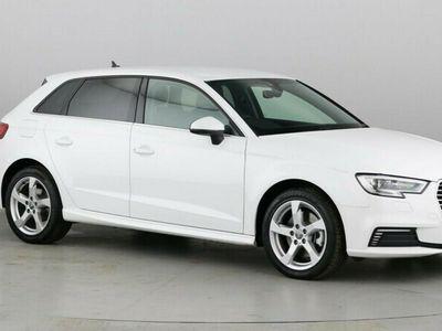 used Audi A3 e-tron 40 S Tronic