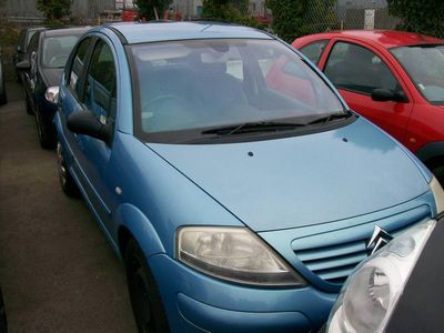 used Citroën C3 SX Auto 5-Door