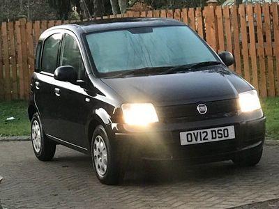 used Fiat Panda 1.2 Active 5dr (EU5)