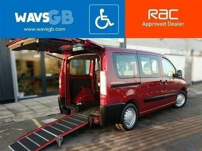 used Peugeot Expert 1.6 HDi L1 Comfort [6 seats] 5-Door