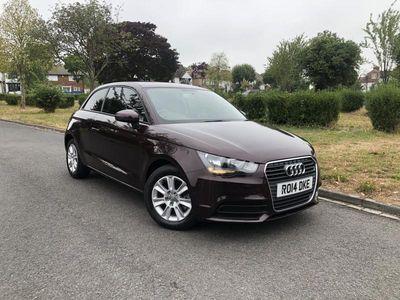 used Audi A1 1.6 TDI SE 3dr