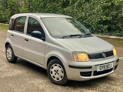 used Fiat Panda 1.2 [69] Active 5dr