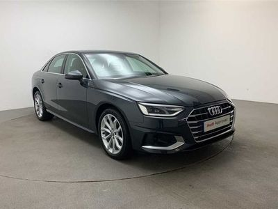 used Audi A4 Sport 35 TFSI 150 PS 6-speed